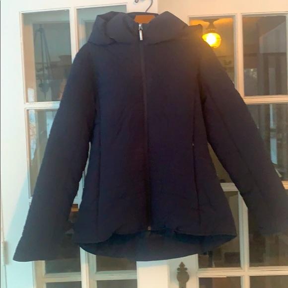 Winter jacket by Noel Asmar Equestrian
